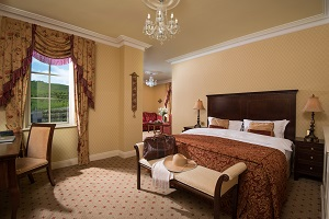 FLASH FRIDAY AT LOUGH ERNE RESORT