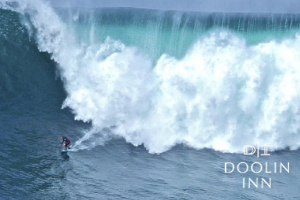 Surf the Wild Atlantic Waves at Doolin Inn County Clare