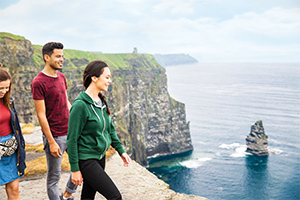 Contiki Ireland Save $150