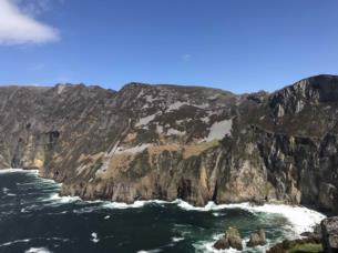 Die grosse Irland  Tour 2020 Inklusive Antrim Coast Belfast Derry Galway Dublin Ring of Kerry