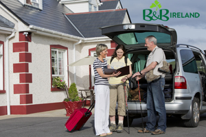 BB Ireland Bed  Breakfast Activity Breaks
