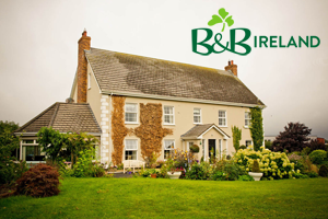 Bed and Breakfast properties along Irelands Ancient East