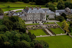 2 Night Weekend Break at Castle Durrow