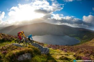 Wild Wicklow Bike Tour