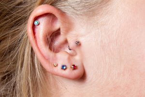 Get a Body Piercing while youre in Ireland for just 30 or Ear Piercing from 18