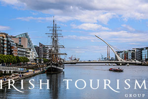 8 Night Best of Ireland Self Drive  Discover Dublin and Irelands Best Attractions