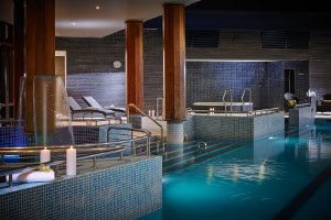 Sleep  Beauty Spabreak at Castleknock Hotel Dublin