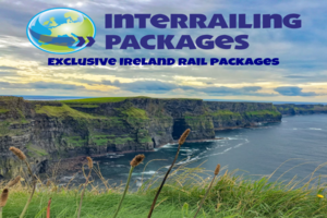 2-Week Ireland Interrail Package
