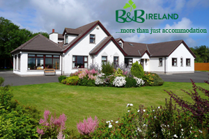 Discover the Causeway Coastal Route with a Bed and Breakfast stay from 28 p.p. sharing