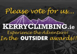 Kerry Climbing Guided Carrauntoohil Ascent offer