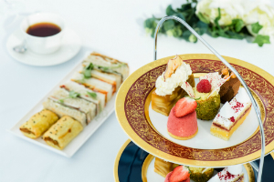 Titanic Sunday Afternoon Tea for 2850pp