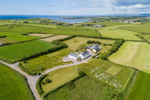 Luxury Self-Catering Guesthouses in West Cork