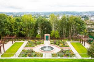 24 Hours in Cork city  The Montenotte Hotel