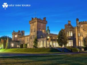 Experience Irelands great Castles and Manor Homes