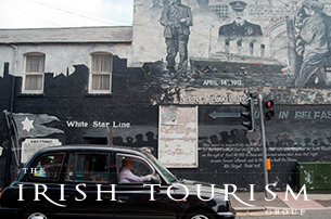 Northern Territories 8 Night Self Drive Tour Featuring Belfast and Dublin