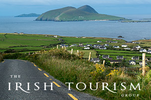 7 Night Best of The Wild Atlantic Way Tour - From 468