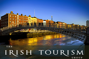 8 Night Best of Ireland Tour with Dublin - From 517