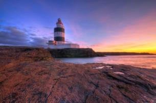 Enjoy a Sunrise or Sunset tour at the worlds oldest working Lighthouse