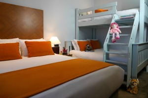 3 Night Galway Family Break with Kids Club  Pool