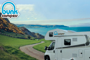 30 OFF Ireland Campervan Hire