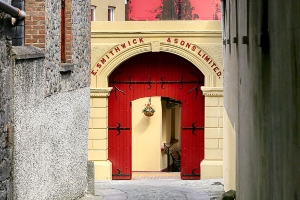 Prebook and save Smithwicks Experience Kilkenny  home to Irelands most popular ale