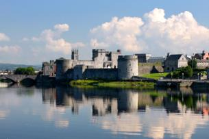 10 Off Day Visits  King Johns Castle