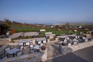 Stay in Irelands most northerly Hotel from Just 71pps along the Wild Atlantic Way