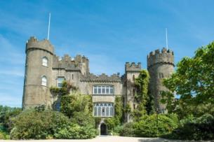 Enjoy 10 off Adult tickets for guided tour and entry to Malahide Castle  Gardens Dublin