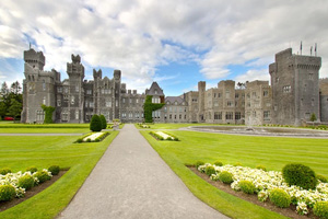 10day Trafalgar Iconic Ireland and Ashford Castle Tour from C3547