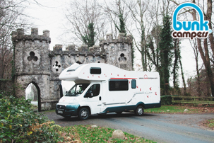 Discover Irelands Ancient East with the Freedom of Campervan Hire