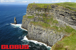 7-day Ireland tour for $539