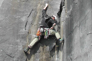 Rock Climbing Dublin 59pp 12 Day