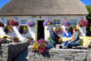 Go West  Explore the Wild Atlantic Way 1 Week Small Group MiniBus Tour Overnight on Aran Islands
