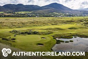 Authentic Irelands 8Night Southwest Sweep Golf Tour