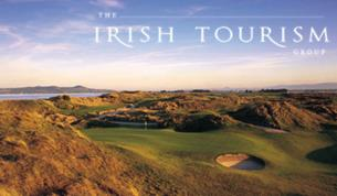 7 Nights Best of Links Golf  South West of Ireland Incl Waterville Tralee Lahinch  Ballybunion