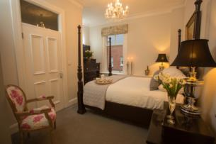 2 Nights BB with Afternoon Tea offer for Maryville house Belfast