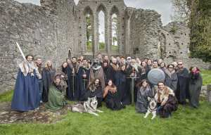 Game of Thrones Tours - Dublin Winterfell Locations Trek