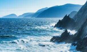 Fotowochenende Irland  Dingle Halbinsel