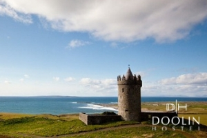 Spring Explorers Package at Doolin Hostel in Doolin County Clare from 35 per person sharing