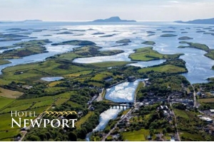 3 Night Stay at the heart of the Wild Atlantic Way 23pppn