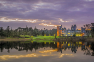 Castle  Cliffs Experience at Dromoland Castle Hotel