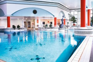Galway Hotel with Free Parking  Pool  Prepay  Save 20