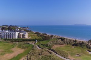 Summer Golf at Portmarnock