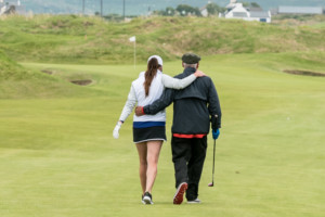 11th World Invitational Father  Daughter Golf Tournament