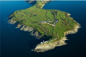 Southwest Ireland Summer Golf Experience from 1950 pp