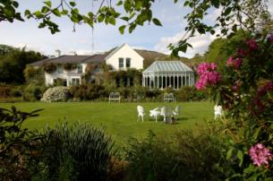 3 Nights BB with 2 Dinners in Connemara in the Beautiful Cashel House