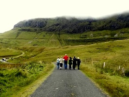 9-Day Exclusive Heart of Ireland Small Group Tour