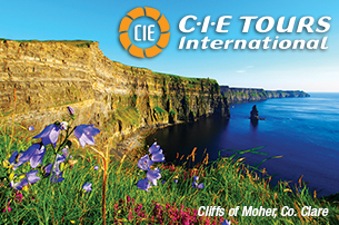 Irelands Wild Atlantic Way 9 days from $1600 per person