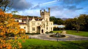 3nights BB for the price of 2 at Lough Eske Castle in Donegal