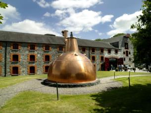 Irish Whiskey  Beer Tour